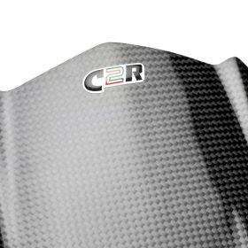 YAMAHA YZF-R1 2015-2016 Carbon Fiber Rear Fender 4