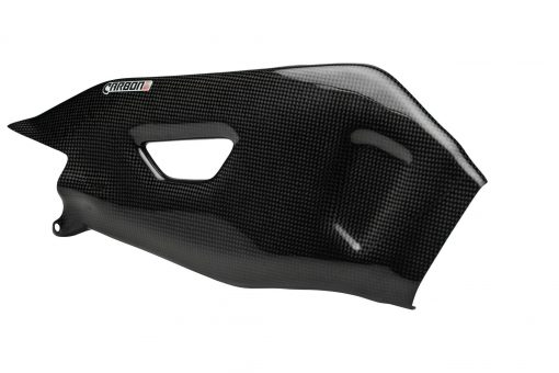 YAMAHA YZF-R1 2015-2016 Carbon Fiber Swingarm Covers 5