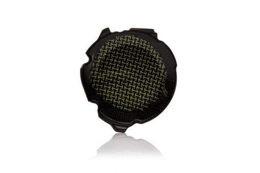 APRILIA RSV4 2009-2015 Carbon Fiber Alternator Cover 3