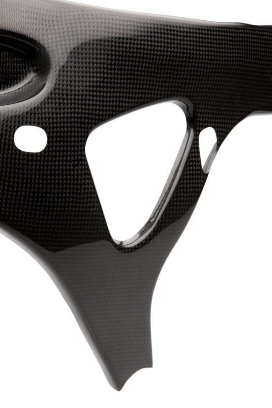 HONDA CBR 600RR 2007-2016 Carbon Fiber Frame Covers 7