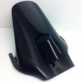 HONDA CBR 1000RR 2004-2007 Carbon Fiber Rear Fender 1