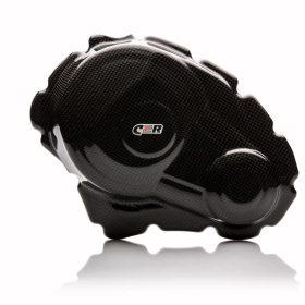 SUZUKI GSX-R 1000 2009-2015 Carbon Fiber Clutch Cover 1