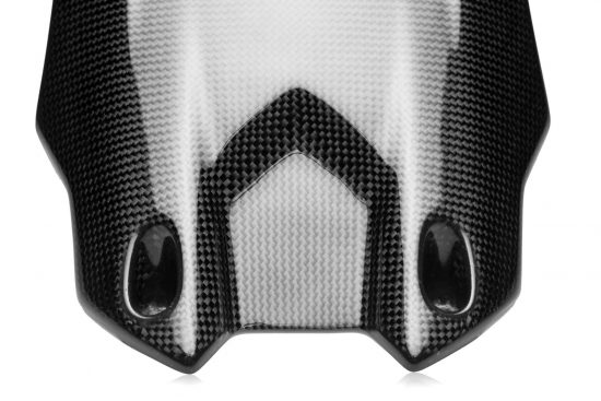 Yamaha MT-10 2016-2017 Carbon Fiber Rear Fender 3