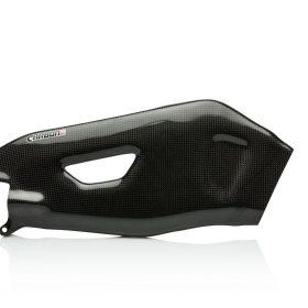 Yamaha MT-10 2016-2017 Carbon Fiber Swingarm Covers 3