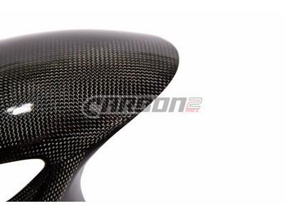 Yamaha MT-10 2016-2017 Carbon Fiber Front Fender 5