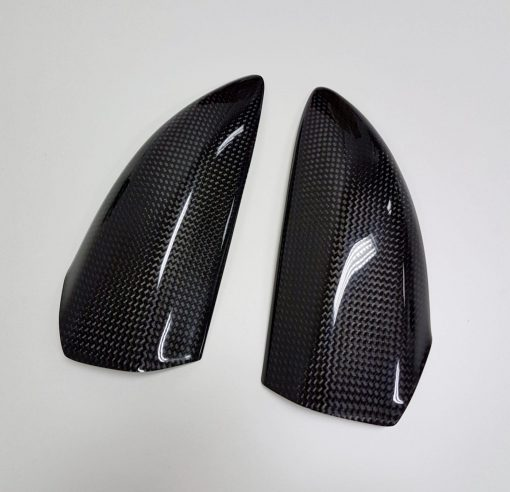 BMW S 1000RR 2015-2016 Carbon Fiber Tank Sliders 3