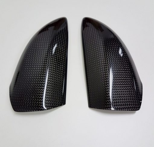 BMW S 1000RR 2015-2016 Carbon Fiber Tank Sliders 4