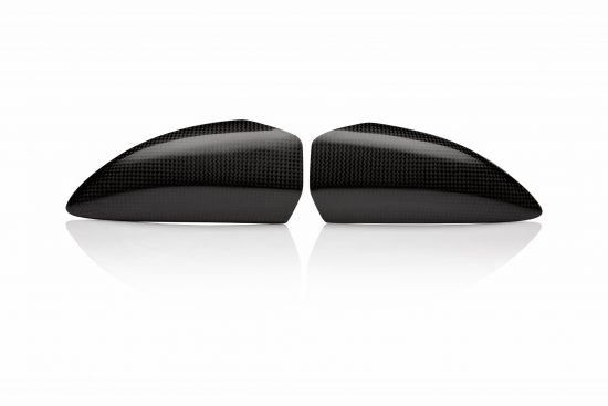 BMW S 1000RR 2015-2018 Carbon Tank Sliders 1