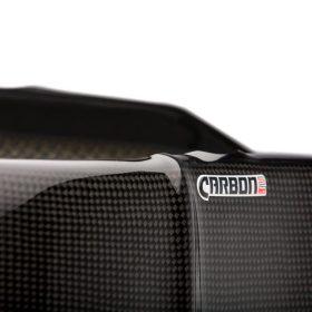 KAWASAKI ZX-10R 2016-2017 Carbon Fiber Frame Covers 7