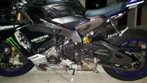 Yamaha YZF-R1 2015-2016 Carbon by Carbon2race 19