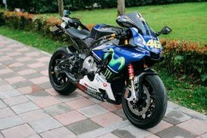 Yamaha YZF-R1 2015-2016 Carbon by Carbon2race 22