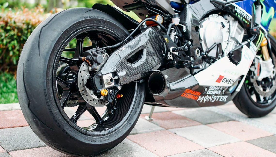 Carbon2race carbon fiber performance parts for motorcycles for Yamaha r1 carbon fiber parts