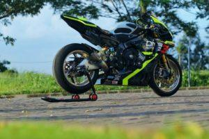 Yamaha YZF-R1 2015-2016 Carbon by Carbon2race 31