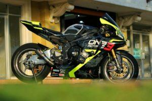 Yamaha YZF-R1 2015-2016 Carbon by Carbon2race 32