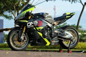 Yamaha YZF-R1 2015-2016 Carbon by Carbon2race 33