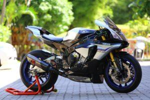 Yamaha YZF-R1 2015-2016 Carbon by Carbon2race 35