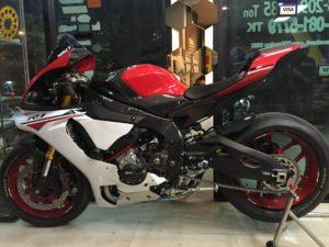 Yamaha YZF-R1 2015-2016 Carbon by Carbon2race 41