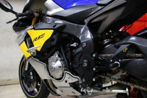 Yamaha YZF-R1 2015-2016 Carbon by Carbon2race 43
