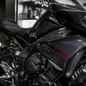 YAMAHA MT-10 2015-2017 Carbon by Carbon2race 5