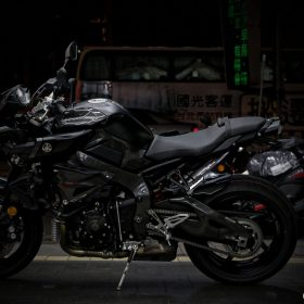 YAMAHA MT-10 2015-2017 Carbon by Carbon2race 8