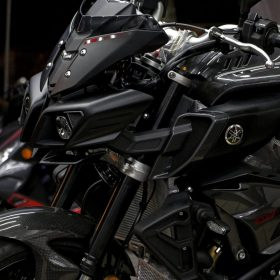 YAMAHA MT-10 2015-2017 Carbon by Carbon2race 10