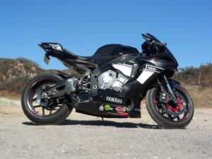 Yamaha YZF-R1 2015-2016 Carbon by Carbon2race 46
