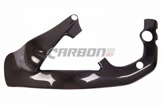 HONDA CBR 1000RR 2004-2007 Carbon Fiber Frame Covers 2