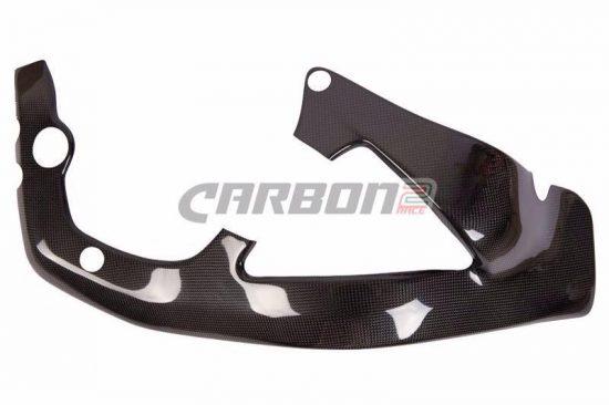 HONDA CBR 1000RR 2004-2007 Carbon Fiber Frame Covers 3