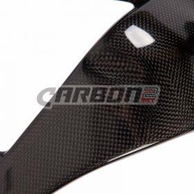 HONDA CBR 1000RR 2004-2007 Carbon Fiber Frame Covers 5