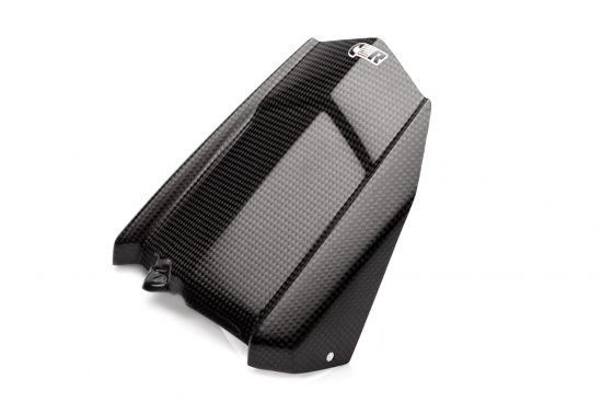 YAMAHA MT-09 2013-2017 Carbon Fiber Rear Hugger 3