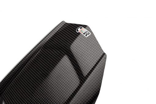 YAMAHA MT-09 2013-2017 Carbon Fiber Rear Hugger 4