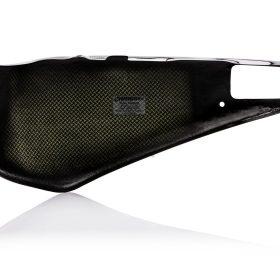 YAMAHA YZF-R1 2009-2014 Carbon Fiber Swingarm Cover FULL 5
