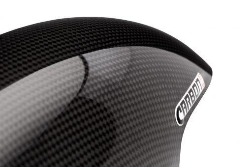 DUCATI 848-1098-1198 Carbon Fiber Front Fender 6