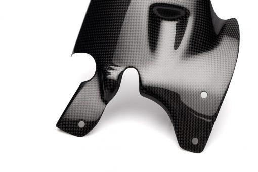 DUCATI 848-1098-1198 Carbon Fiber Rear Fender Corse 4