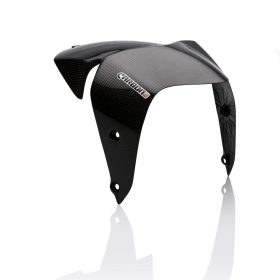 DUCATI Monster 821-1200 Carbon Fiber Front Fender 1