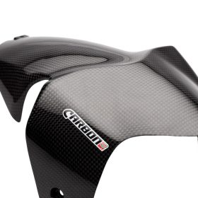 DUCATI Monster 821-1200 Carbon Fiber Front Fender 4