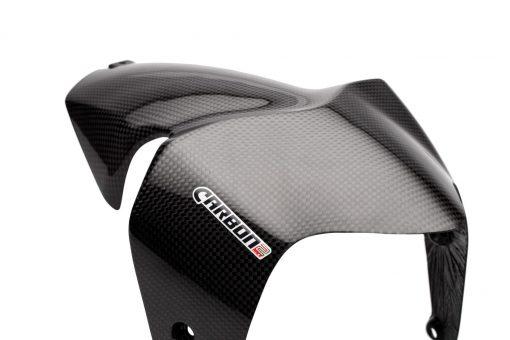 DUCATI Monster 821-1200 Carbon Fiber Front Fender 4