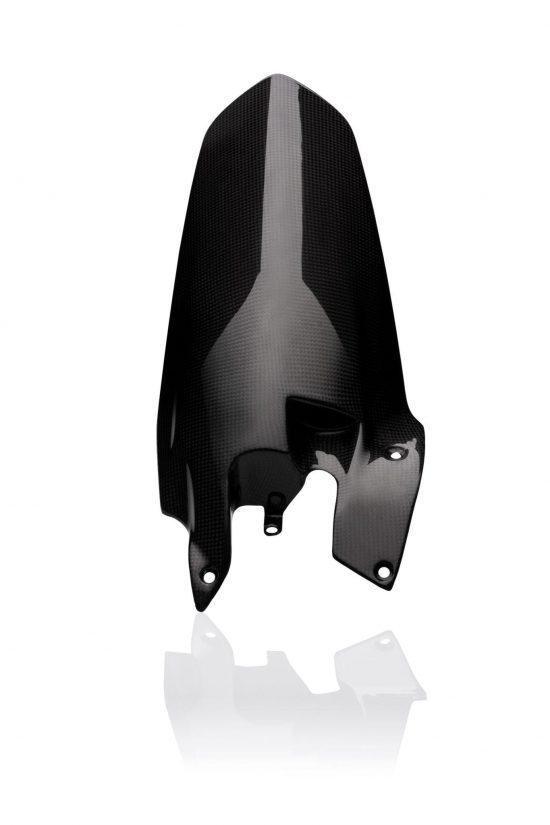 DUCATI Streetfighter Carbon Fiber Rear Fender 1