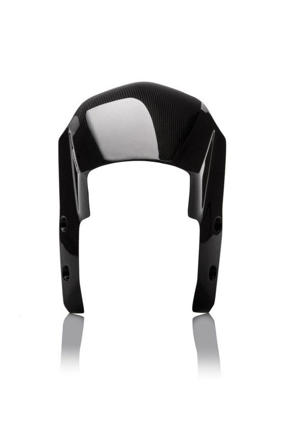 KTM RC8 2011-2018 Carbon Fiber Front Fender 2