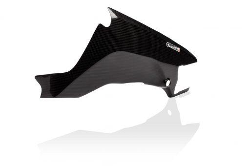 DUCATI 899-959 Panigale Carbon Fiber Swingarm Covers 4