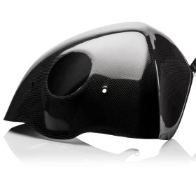 BMW S 1000RR 2009-2018 Carbon Fiber Full Tank Cover 4