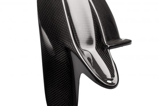 DUCATI Monster 797-1100 Carbon Fiber Rear Hugger 4