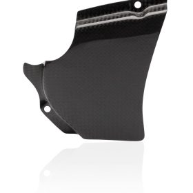DUCATI 748-916-996-998 Carbon Fiber Sprocket Cover 1