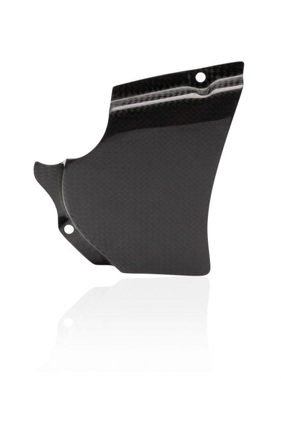 DUCATI 748-916-996-998 Carbon Fiber Sprocket Cover 1