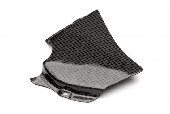 DUCATI 748-916-996-998 Carbon Fiber Sprocket Cover 3