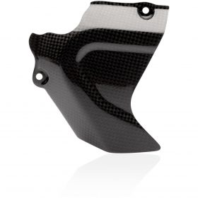 DUCATI 848-1098-1198 Carbon Fiber Sprocket Cover 2
