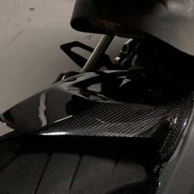 Ducati 899/959 Panigale Carbon Rear Hugger