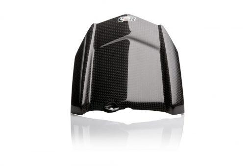 YAMAHA XSR 900 2016-2018 Carbon Fiber Rear Hugger 2