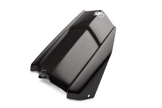 YAMAHA XSR 900 2016-2018 Carbon Fiber Rear Hugger 3