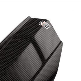 YAMAHA XSR 900 2016-2018 Carbon Fiber Rear Hugger 4